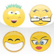 Emoticon Wallpapers! emoticon facebook translator