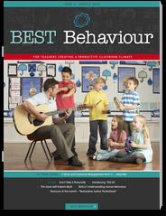Best Behaviour eZine