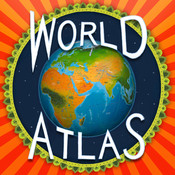 Barefoot World Atlas
