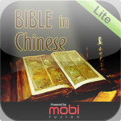 Bible in Chinese: Old and New Testament for Daily Study Bible Lite