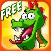 Feed That Dragon FREE