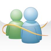 Mobile MSN Messenger