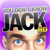 YOU DON`T KNOW JACK HD