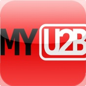 MyU2B for iPhone/iPod ipod tv