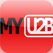 MyU2B for iPhone/iPod