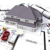 Colonial - House Plans