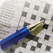 Crossword Assistant