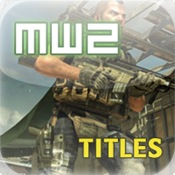 Best MW2 Titles Guide