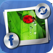 Facebook Photos Sync facebook photos