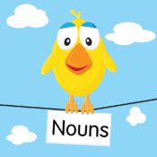 Birds on a Wire: Nouns