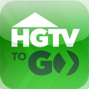 HGTV to GO for iPhone