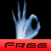 X ray lite for iPhone