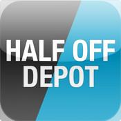 Half Off Depot Mobile