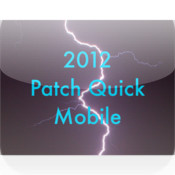 Patch Quick Mobile 2012 global crisis patch