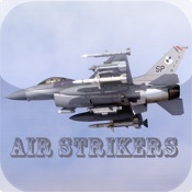AirStrikers for iPad