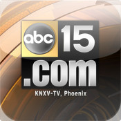ABC15 for iPad - Phoenix