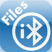 iBluetooth for Files image files
