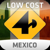 Nav4D Mexico (LOW COST)