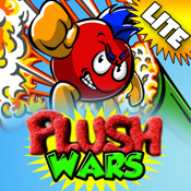 Plush Wars HD EX Lite imageconverter plus 7 0 3