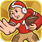 Super Shock Football super football clash 2 temple