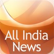 All India News Reader