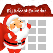 My Advent Calendar HD
