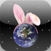Easter Bunny Tracker