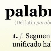 Diccionario Palabras diccionario biblico online