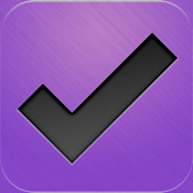 OmniFocus for iPhone
