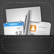 Organizer - Simple CRM