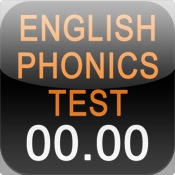 English Phonics Test secondary program