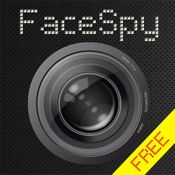 FaceSpy Free for iPad