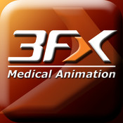 3FX Medical Animation 3d animation