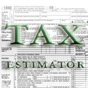 Income Tax Estimator income tax