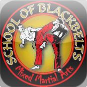School Of Black Belts