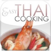 Thai Cooking for iPad san diego thai food