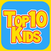 Top 10 KIDS Apps - by age mozilla based apps