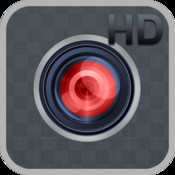 Camera Gloss for iPad
