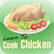 Learn To Cook Chicken chicken invaders 2