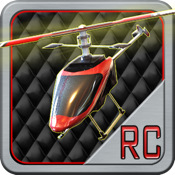 RC Heli - Indoor Racing