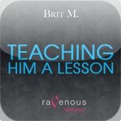 Teaching Him a Lesson teaching skills