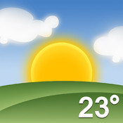 Weather for iPad Free