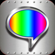Color Text iMessages