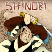 Shinobi. War of Clans.