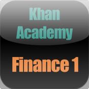 Khan Academy: Finance 1