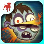 Zombie Swipeout Free