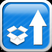 Dropbox Photo Sender facebook photo sender