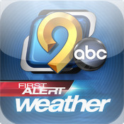 KCRG Weather for iPad