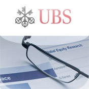 UBS Research for iPad