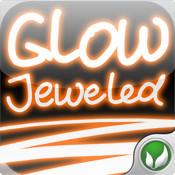 Glow Jeweled for iPad